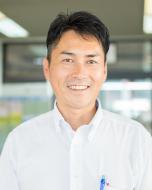 営業スタッフ 山本 勝弘