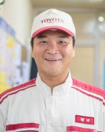 サービスエンジニア 増田 卓也