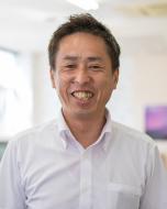 副店長 三隅 浩三