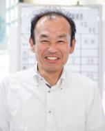営業スタッフ 秦野 健雄