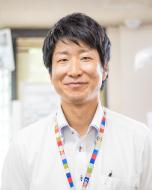 営業スタッフ 岩田 直大