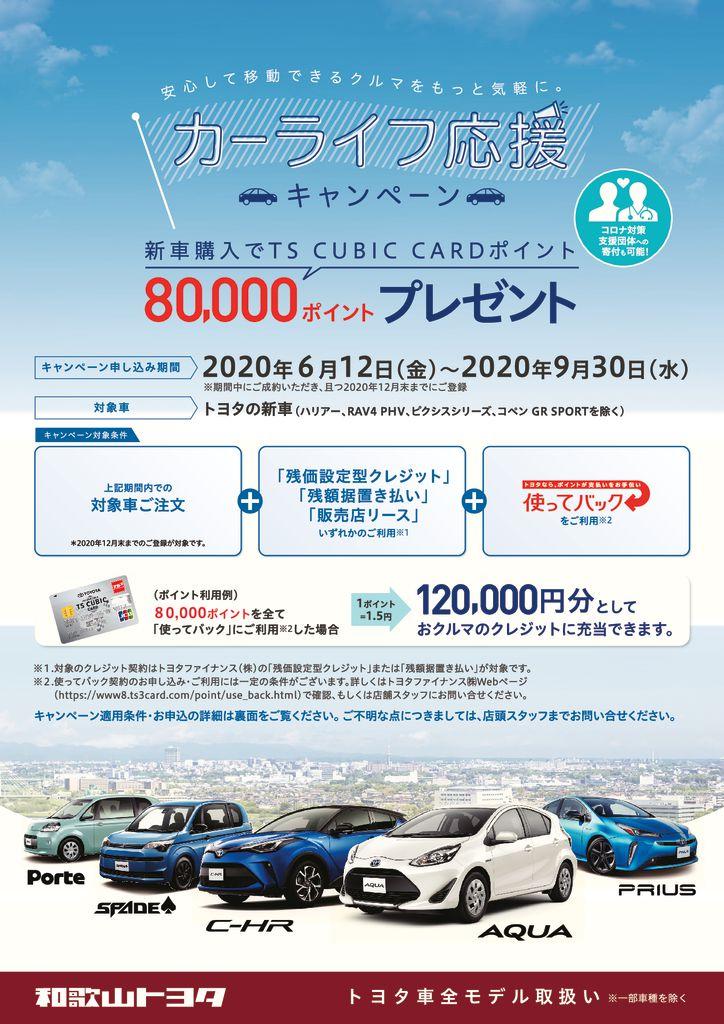 【新車Ts3】TS3キャンペーン案内DH_表のサムネイル